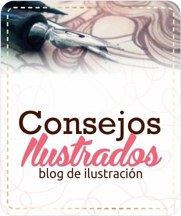 consejos ilustrados blog de ilustracion