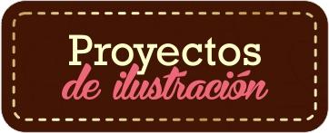 proyectos de ilustracion portafolio