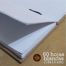 Cuaderno Some Hearts c
